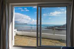 Beach House - Holiday Cottage - Portscatho