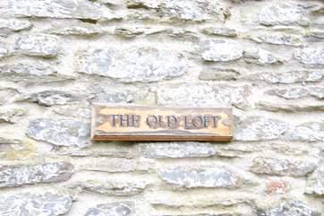 The Old Loft.