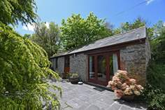 The Old Loft - Holiday Cottage - 1.8 miles N of Portscatho