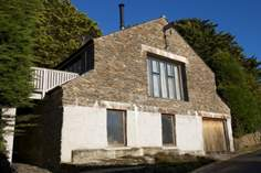 The Sail Loft - Holiday Cottage - 1.4 miles SW of Portscatho