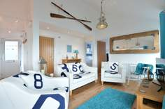 Top Deck - Holiday Cottage - Portscatho