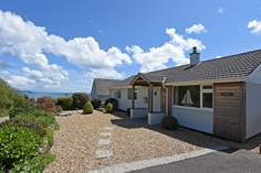 Tresco - Holiday Cottage - Portscatho