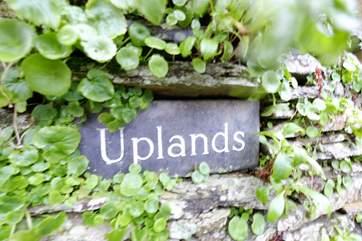 Uplands.