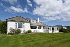 Uplands - Holiday Cottage - St Mawes