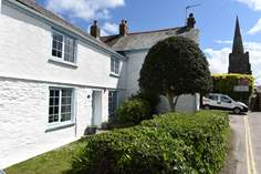 Veronica Cottage - Holiday Cottage - Gerrans