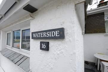 Waterside.