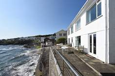 Waterside - Holiday Cottage - Portscatho