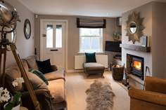 Yachtsmans Cottage - Holiday Cottage - Lymington