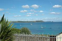 Faraway - Holiday Cottage - Portscatho