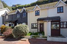 Mount Pleasant Cottage - Holiday Cottage - Brixham