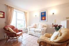 Cowries - Holiday Cottage - Portscatho