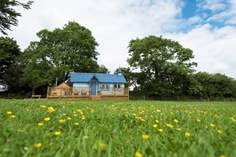 The Tabernacle at Frieda and The Moon - Holiday Cottage - 4.7 miles NW of Looe