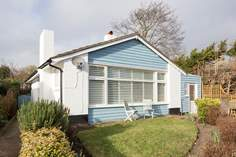 Sandy Days - Holiday Cottage - Christchurch