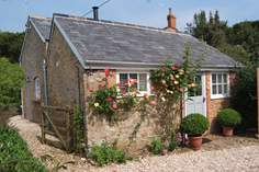 The Coach House - Holiday Cottage - 2 miles E of Crewkerne