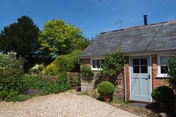 The Coach House is a wonderful hideaway with traditional character and a stunning contemporary interior.