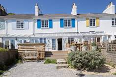 Cobb Cottage - Holiday Cottage - Lyme Regis