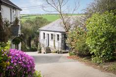 Martlett Barn - Holiday Cottage - Helston