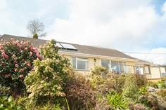 Treetops - Holiday Cottage - 1.8 miles N of Fowey