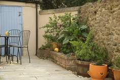 The Garden Flat - Holiday Cottage - Penzance