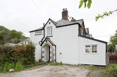 Holly Cottage - Holiday Cottage - Tavistock