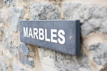 Welcome to Marbles.