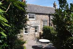 Chy an Bara - Holiday Cottage - 1.3 miles NW of Penzance