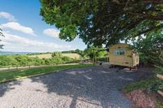 Shepherd's Oak - Holiday Cottage - 2.4 miles NE of Exeter