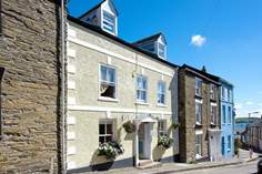 Armsyde - Holiday Cottage - Padstow