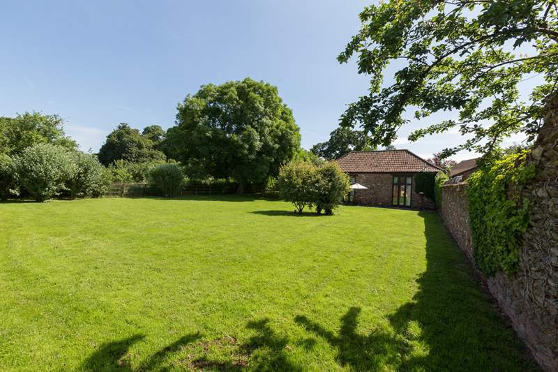 Orchard Barn Holiday Cottage Description Classic Cottages