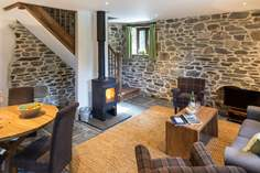 Lena Cottage - Holiday Cottage - 2.9 miles NE of Tavistock