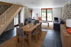 Ida Cottage - Holiday Cottage - 2.9 miles NE of Tavistock