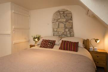 This really is a romantic bolt-hole, away from the hassle of every day life