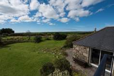 Rosemergy Cottage - Holiday Cottage - 5.1 miles SW of St Ives