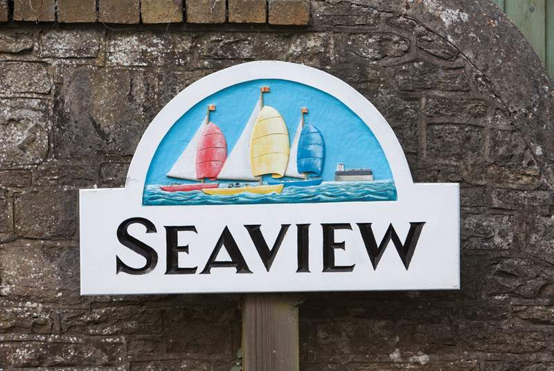 A small Edwardian village, Seaview is loved for its location by the sea and quiet and calming aura.