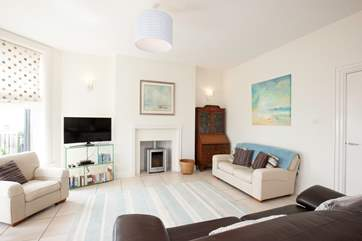 This property has been thoughtfully decorated and furnished  throughout