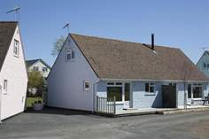 24 Tollgate Cottages - Holiday Cottage - Seaview