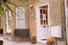 26a Dover Street - Holiday Cottage - Ryde