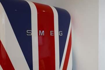 All very British