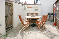 35 Cross Street - Holiday Cottage - Cowes