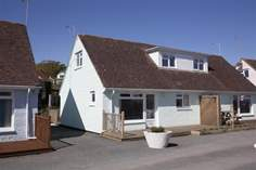 6 Tollgate Cottages - Holiday Cottage - Seaview
