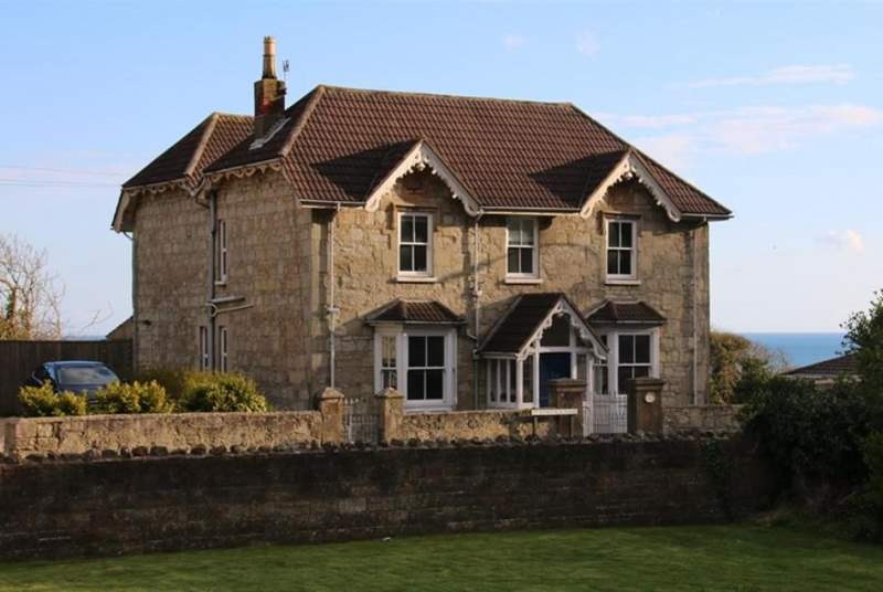 Enjoy a stay in a Grade II listed victorian building