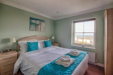 Cromwell Apartment, Shanklin