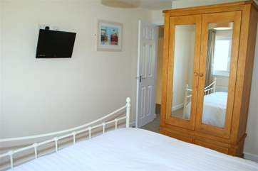 All bedrooms come with freeview TV