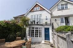 Dickens Cottage - Holiday Cottage - Seaview