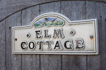 Elm Cottage, a beautiful 3 bedroom property in Seaview.