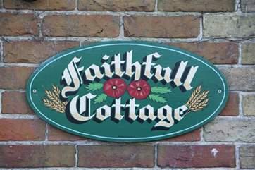 Faithfull Cottage, St Helens
