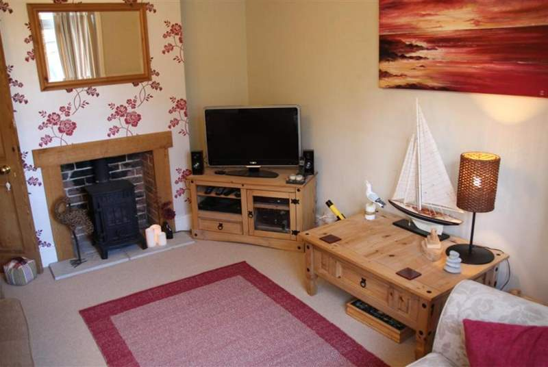 Living room_Island Cottage