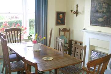 Holiday Cottages, Ivy Bank