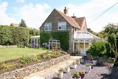 Ivy Cottage - Holiday Cottage - Brighstone