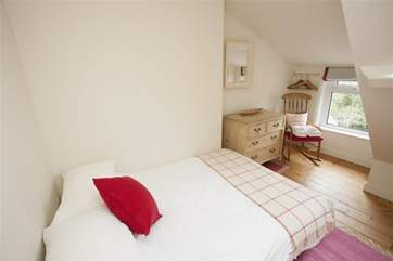 2nd double room